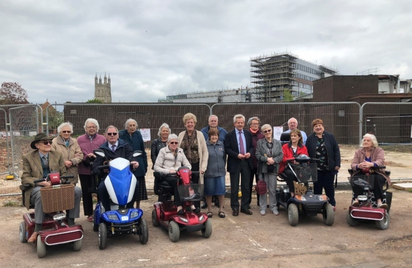 Quayside Health Centre